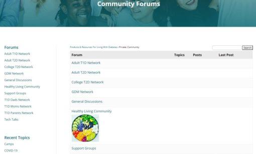 Community Membership